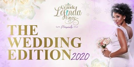 GLF The Wedding  Edition 2020 tickets