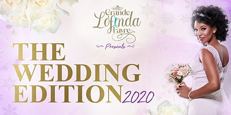 GLF The Wedding  Edition 2020 tickets