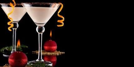 Christmas Cocktail Challenge ( Kincardine)