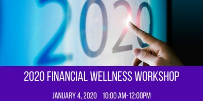 2020 Financial Wellness
