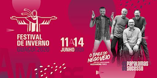 4º Festival de Inverno de Guaçuí