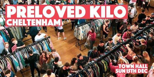 Cheltenham Preloved Vintage Kilo