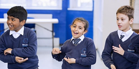 Create and Sing Hansel and Gretel CPD tickets