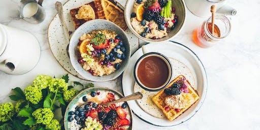 Berlin Freelancer's Breakfast Edition #6
