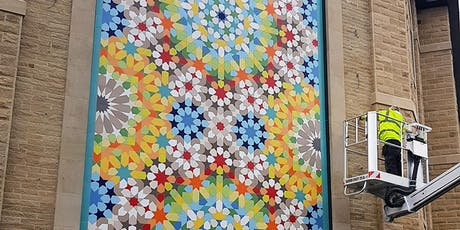 MACFEST: Islamic Geometric Patterns tickets