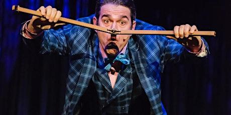 Bindlestiff Family Cirkus Cabin Fever Cabaret tickets
