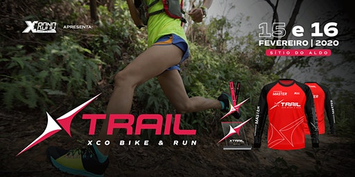 XTRAIL - RUN 2020