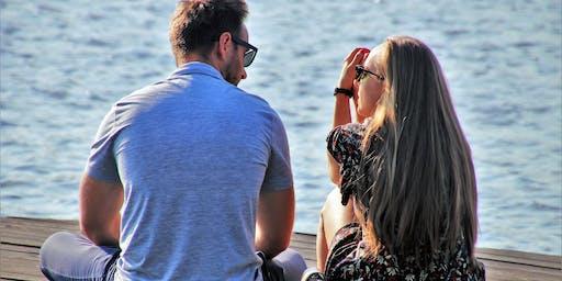 November Marriage Tune-up: Positive Communication