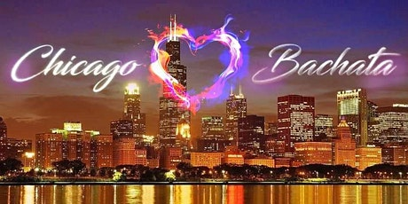 Chicago ❤️'s Bachata Day tickets