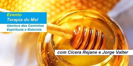 Terapia do Mel – Cícera Rejane e Jorge Valter tickets