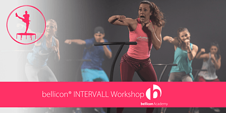 bellicon® INTERVALL Workshop (Unterhaching) - wird verschoben - Tickets