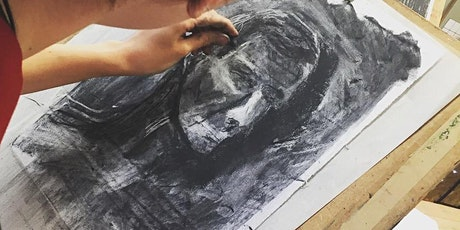 Drawing From Life – Portraiture tickets