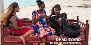 NYADIFF 2019 Presents: Dhalinyaro
