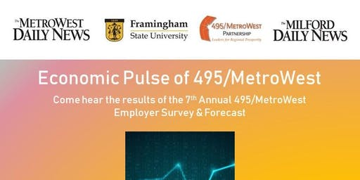 7th Annual Economic Pulse of 495/MetroWest