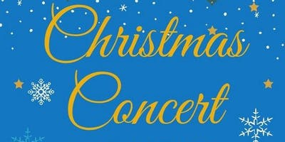 Coventry Music Christmas Concert