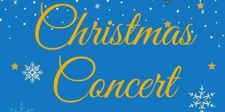 Coventry Music Christmas Concert tickets
