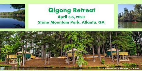 Qigong Retreat, Spring 2020 tickets