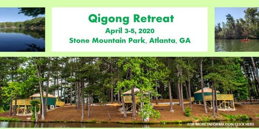 Qigong Retreat, Spring 2020