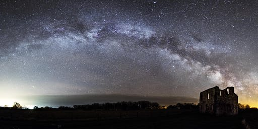 Exploring the night sky   An evening of astrophotography with Chris Grimmer