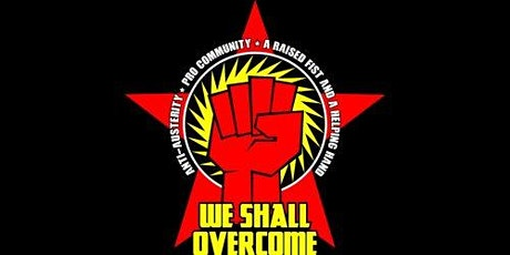We Shall Overcome – meet the movement tickets