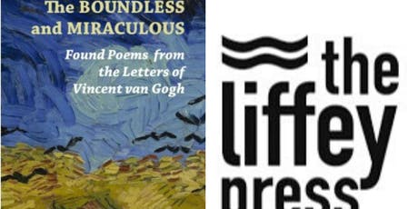 Launch of  Larry Stapleton's The Boundless and Miraculous (Van Gogh) tickets