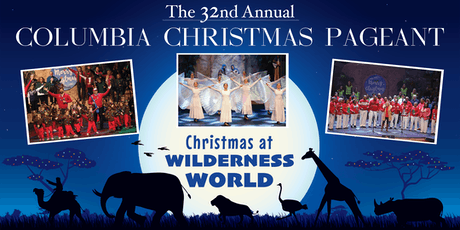 Columbia Christmas Pageant - Sunday 2019 tickets