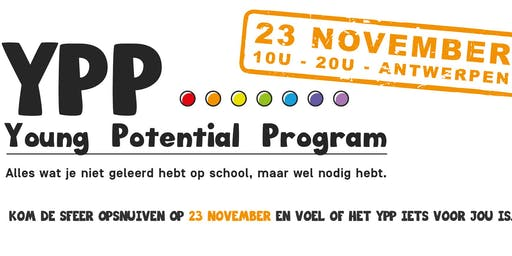 Young Potential Program in 1 day
