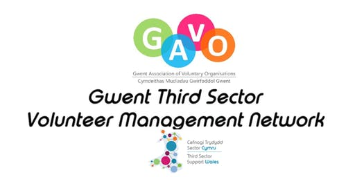 Gwent Third Sector Volunteer Management Network