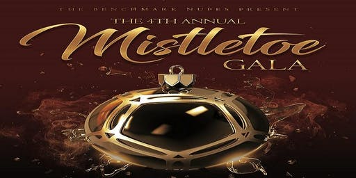 4th Annual Mistletoe Gala