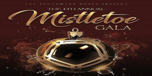 4th Annual Mistletoe Gala
