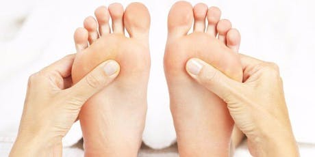 Diabetic Foot Screening for PNs and HCAs tickets