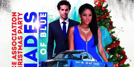 Black Police Association 25 Shades of Blue Christmas Party Benefiting ODF tickets