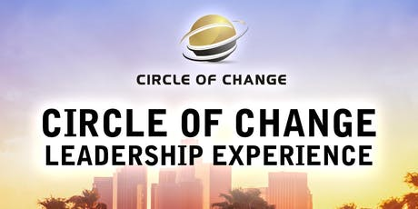 Circle of Change Leadership Conference Professional Development Institute tickets