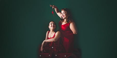 The Sweetback Sisters' Country Christmas Sing-Along SPECTACULAR! (7pm) tickets