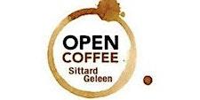 Organisatie Open Coffee Sittard-Geleen logo