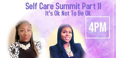 Self Care Summit II