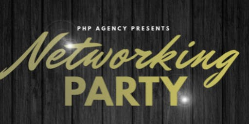 The PHP Agency Networking Party