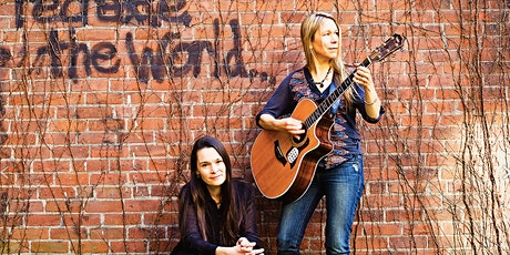 New date! The Nields CD Release Show tickets