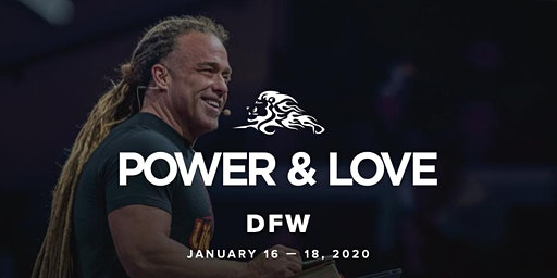 Power & Love DFW