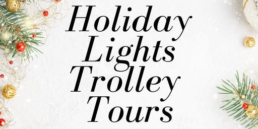 Public Holiday Lights Tour