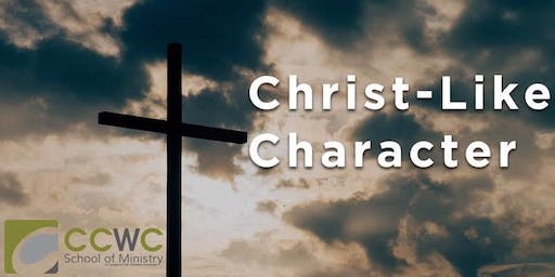 Life Christian University- Christ-Like Character
