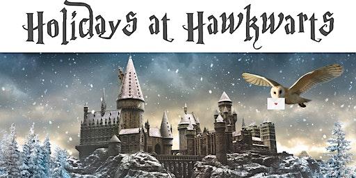 Holidays at Hawkwarts