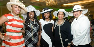 Celebration of Mothers Luncheon and Fundraiser