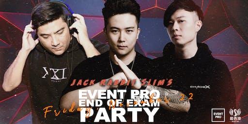 EVENTPRO Perth November Party