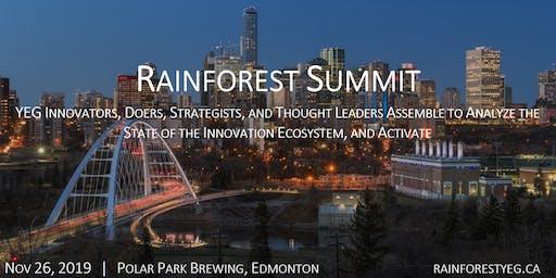 Rainforest Summit #4