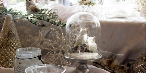 Winter Cloche Workshop