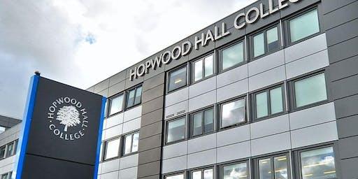 MACFEST: Celebrating  Muslim Heritage at Hopwood Hall, Rochdale
