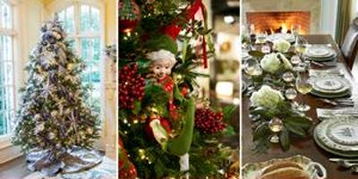 Jacksons Home and Garden's 1st Annual Junior Shopping Days