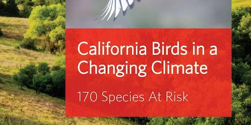 California Birds in a Changing Climate