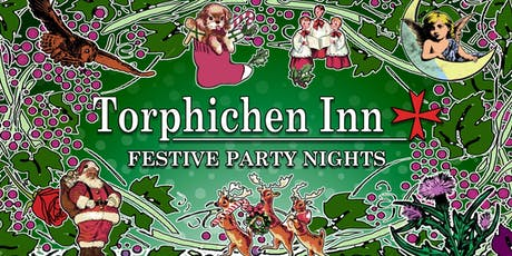Torphichen Inn Festive Party Nights tickets